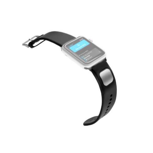 ЭКГ-ремешок для Apple Watch. AliveCor KardiaBand