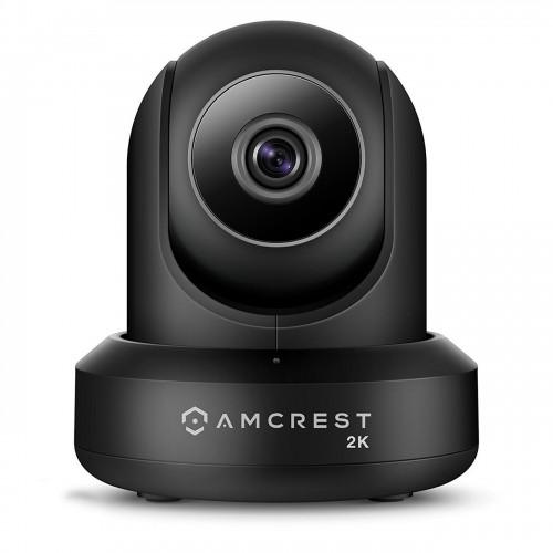 Amcrest 2K IP Camera. Wi-Fi камера видеонаблюдения