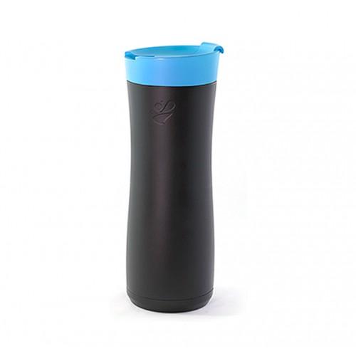 AquaGenie. Самая умная бутылка воды в мире