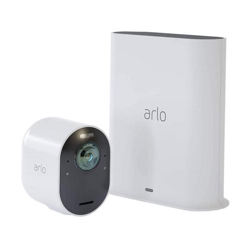 Умная система видеонаблюдения. Arlo Ultra