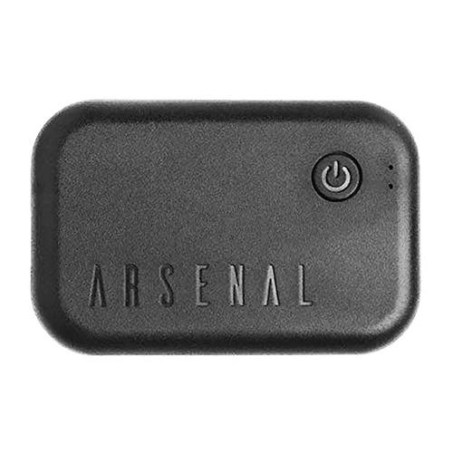 Arsenal — умный помощник для смарт-камеры