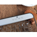 Bastron Bluetooth Keyboard. Стеклянная сенсорная Bluetooth-клавиатура