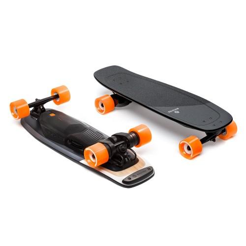 Boosted Mini. Электрический мини-скейтборд