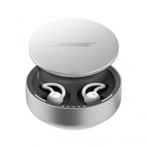 Bose noise-masking Sleepbuds. Умные беруши для сна