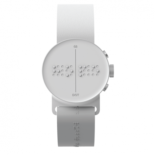 Photo of the Dot Watch