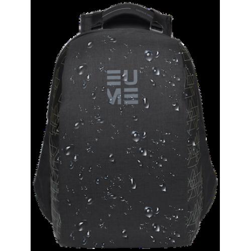 EUME Backpack-Massager. Рюкзак со встроенным массажером спины