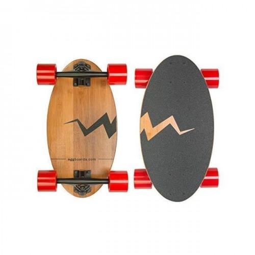 Мини-скейтборд. Eggboards Mini Longboard