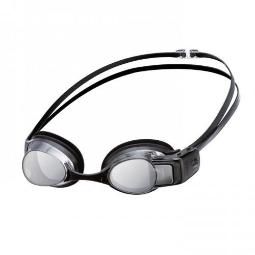 Умные очки с дисплеем для пловцов. FORM Swim Goggles