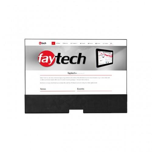 Портативный универсальный дисплей. Faytech Lapscreen