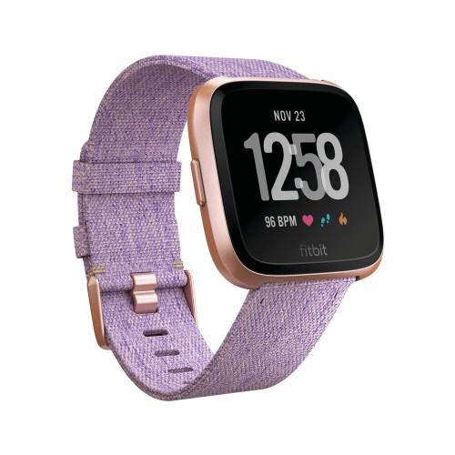 Умные часы. Fitbit Versa Special Edition