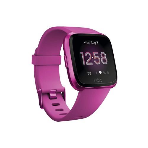 Умные часы. Fitbit Versa Lite Edition