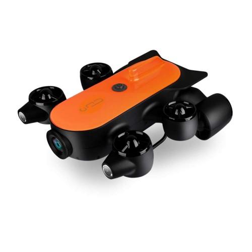 Роботизированный подводный дрон. GENEINNO Titan