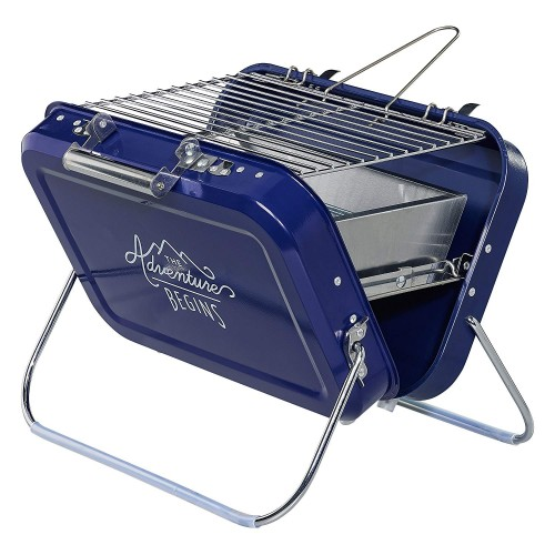 Портативный гриль. Gentlemen's Hardware Portable Grill