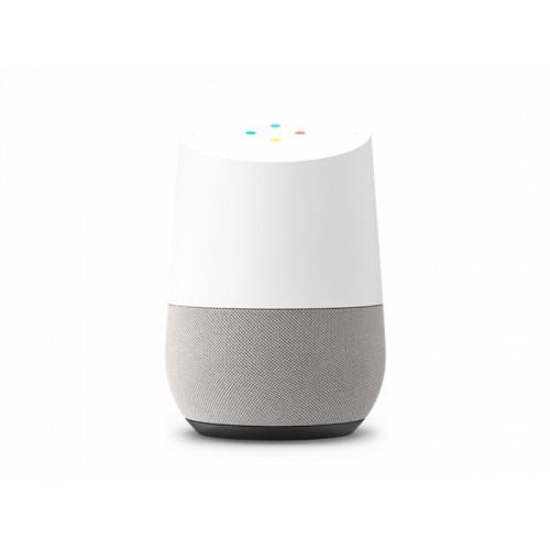 Google Home. Динамик с голосовым ассистентом