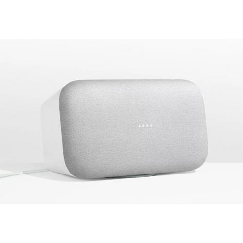 Google Home Max. Умный голосовой помощник