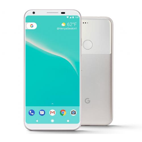 Google Pixel 2. Смартфон