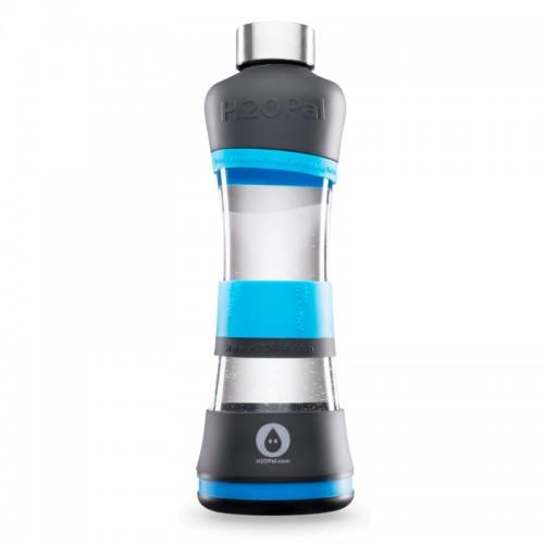 H2OPal — умная бутылка воды