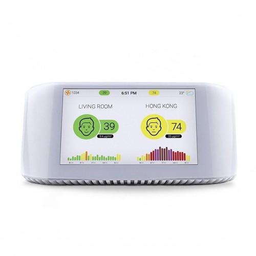 AirVisual Pro. Умный монитор качества воздуха
