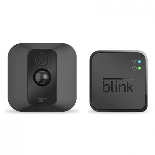 Blink XT. Беспроводная камера видеонаблюдения