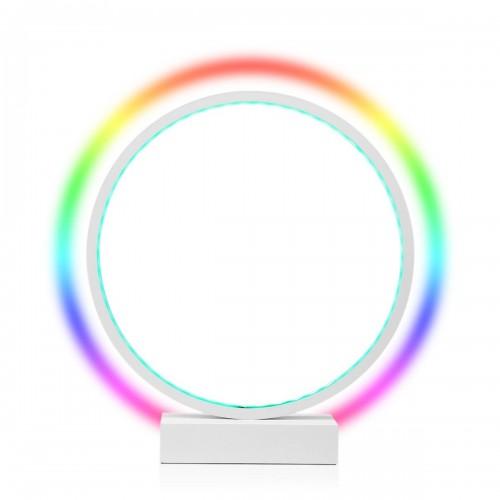 Умная светодиодная настольная лампа. LANMU Smart Lamp