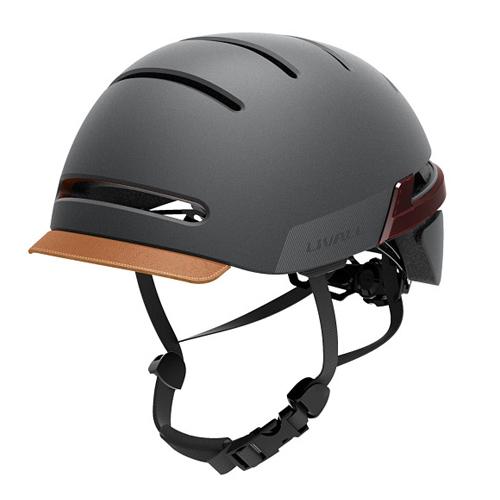 LIVALL BH51M Anniversary. Умный велосипедный шлем
