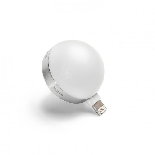 Lumu Power Light Meter. Экспонометр для iPhone