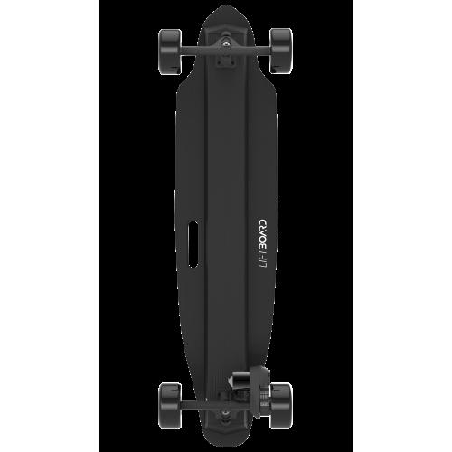 LiftBoard Electric Skateboard. Электрический скейтборд