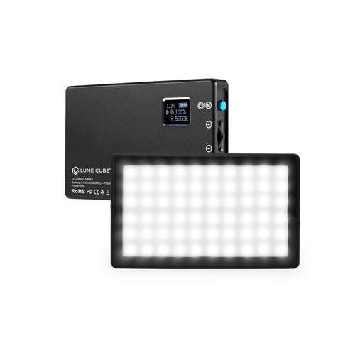 Мобильная светодиодная панель для смартфона и фотокамеры. LumeCube Panel MINI