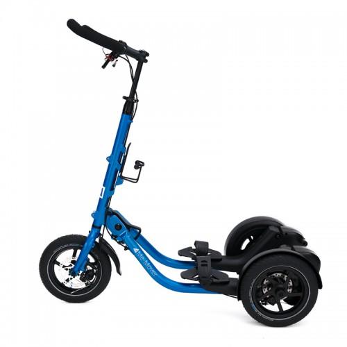 Шаговый велосипед. Me-Mover Fit 2.2