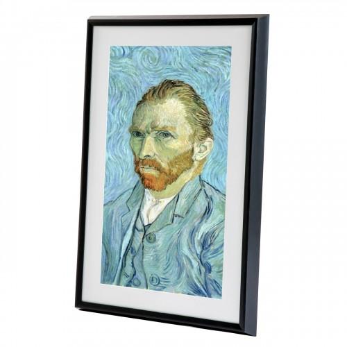 Умная рамка для художественных картин. Meural Canvas