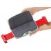Mifold Grab-n-Go Car Booster Seat. Портативное детское кресло