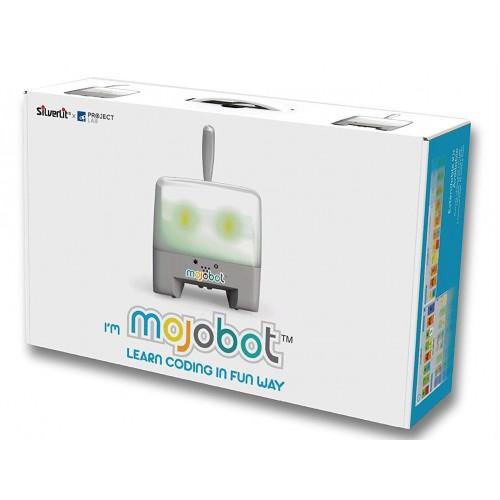 Робот для обучения программированию. Mojobot