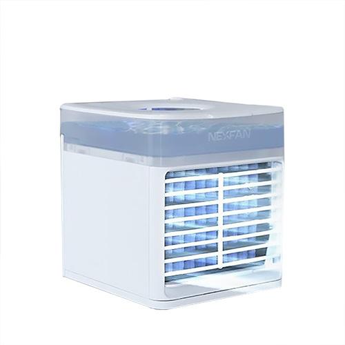 Портативный кондиционер с функцией очищения воздуха. NexFan Ultra