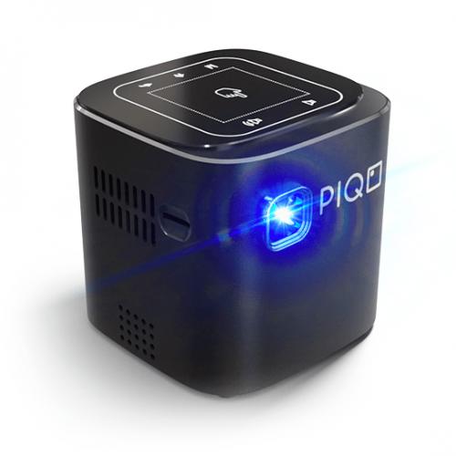 Портативный HD-проектор. Piqo Smart Portable Projector
