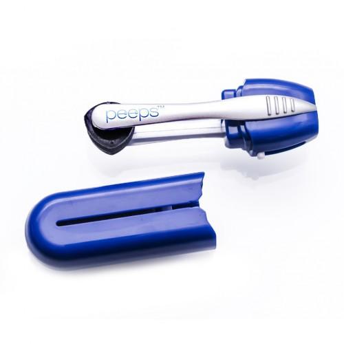 Устройство для чистки очков. Peeps Eyeglass Lens Cleaner