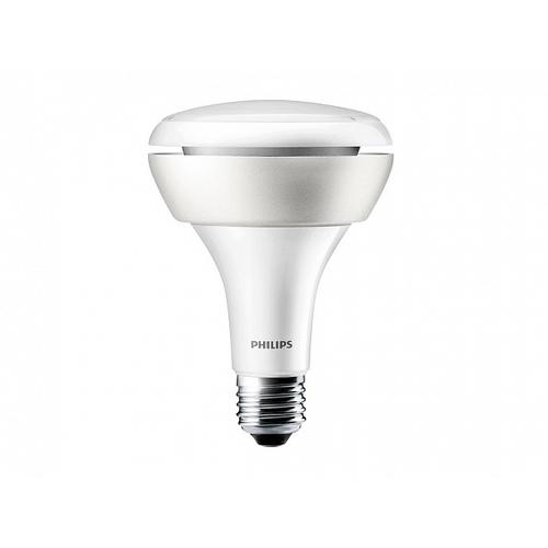 Philips Hue BR30. Многоцветная LED-лампа, управляемая по WiFi