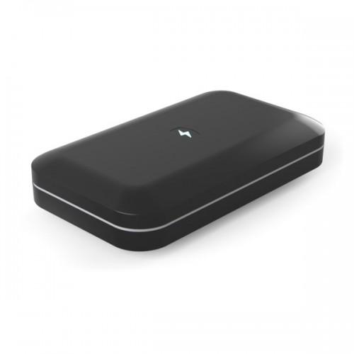 Ультрафиолетовый стерилизатор для телефонов и зарядное. PhoneSoap 3