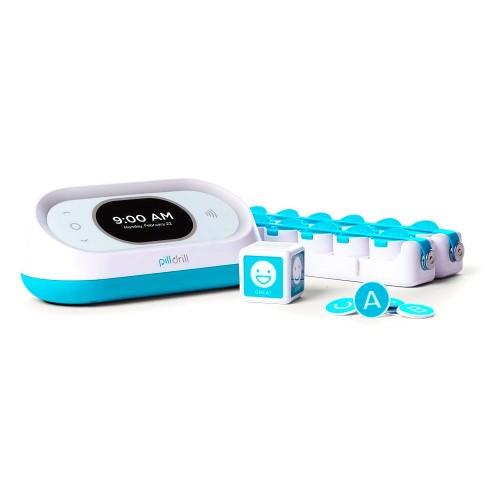 PillDrill Smart Tracking System. Умная система отслеживания лекарств