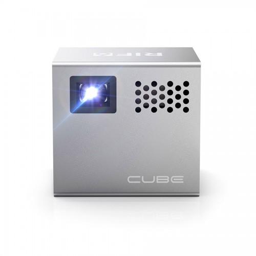 RIF6 CUBE. Портативный мини-проектор