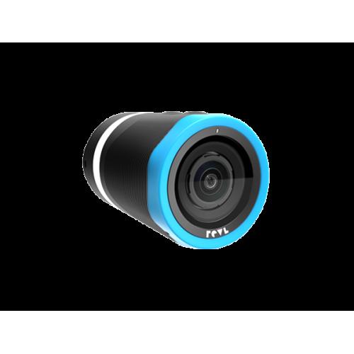 Revl Arc. Экшн-камера со встроенной стабилизацией