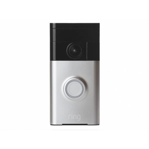 Ring Video Doorbell 2. Умный видеозвонок