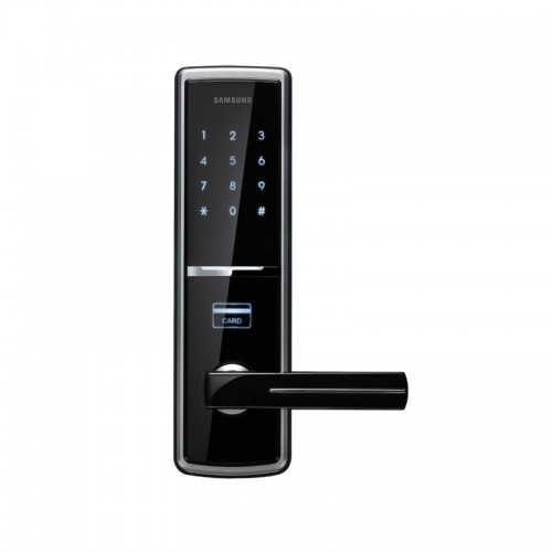 Samsung SHS-H625/5120. Электронный замок