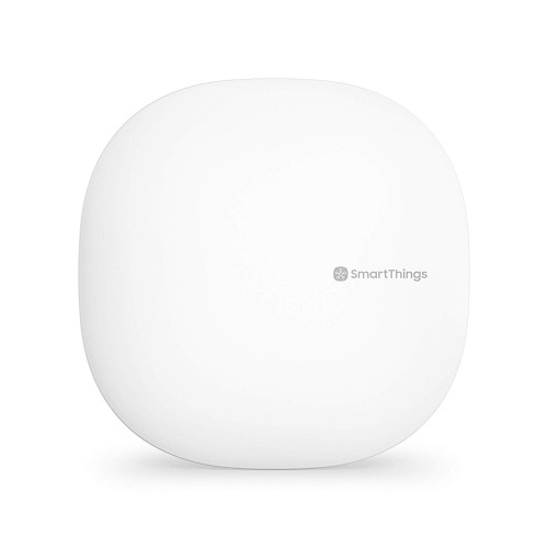 Samsung SmartThings Hub 3rd Generation. Система управления умным домом