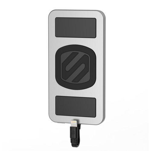 Портативный аккумулятор для устройств Apple. Scosche MagicMount PowerBank