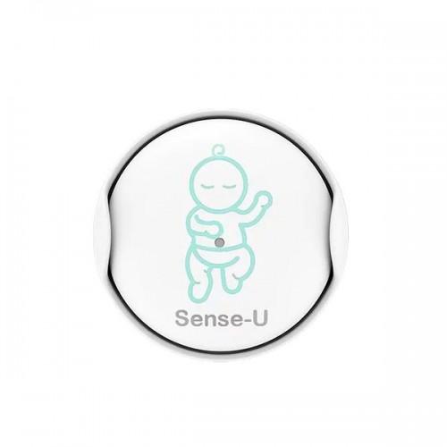 Умный детский монитор дыхания. Sense-U Baby Monitor