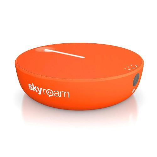 Мобильная точка доступа. Skyroam Solis X