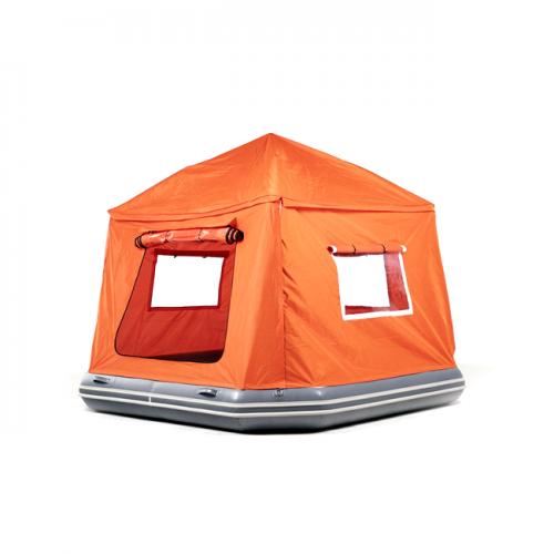 Shoal Tent. Плавающая палатка