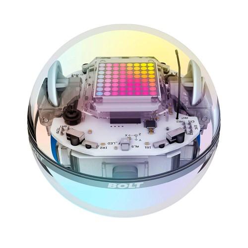 Sphero BOLT. Программируемый робот-шар