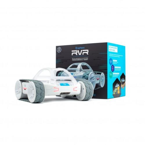 Программируемый робот. Sphero RVR