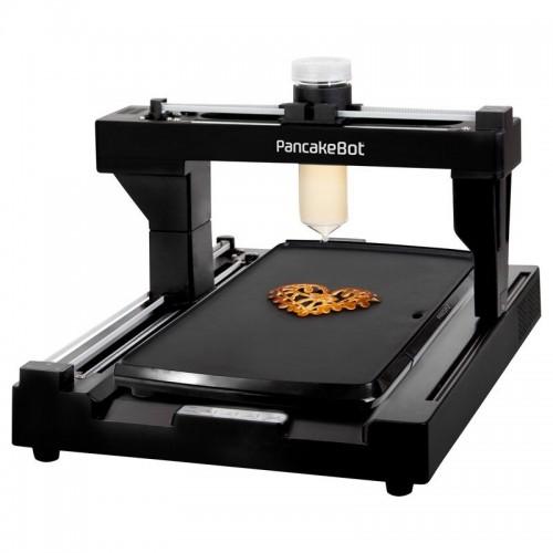 PancakeBot 2.0. Принтер для блинов